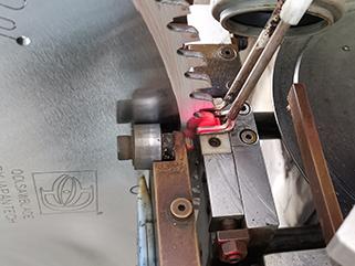 格林高频焊齿